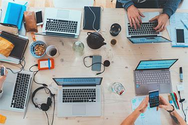Bij 60 procent bedrijven over 5 jaar alle (HR-) processen digitaal (NL)